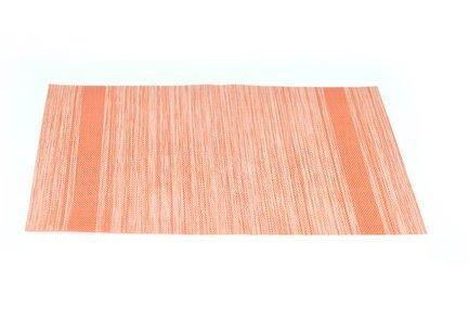 Fissman Комплект сервировочных ковриков, 45x30 см, 4 шт DF-0630.PM Fissman fissman хлебный нож onyx 20 см kn 2336 br fissman