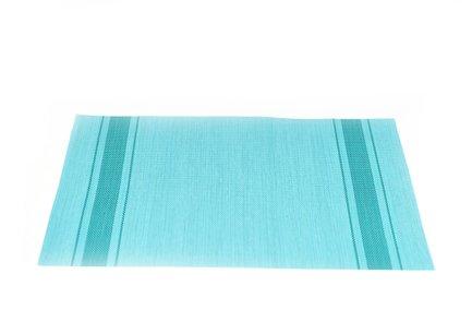 Fissman Комплект сервировочных ковриков, 45x30 см, 4 шт DF-0631.PM Fissman fissman хлебный нож onyx 20 см kn 2336 br fissman