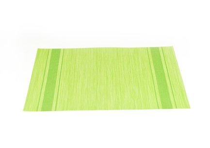 Fissman Комплект сервировочных ковриков, 45x30 см, 4 шт DF-0632.PM Fissman remember набор сервировочных ковриков сolour caro 4 шт