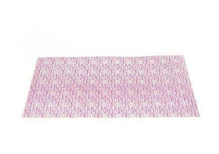Fissman Комплект сервировочных ковриков, 45x30 см, 4 шт DF-0637.PM Fissman набор сервировочных ковриков remember stripes