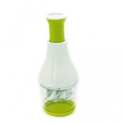 Fissman Измельчитель-чоппер для овощей, 9x20 см DV-8658.CR Fissman недорго, оригинальная цена