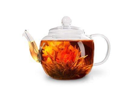 Fissman Заварочный чайник Lucky (500 мл) TP-9358.500 Fissman fissman заварочный чайник casablanca 1000 мл tp 9277 1000 fissman