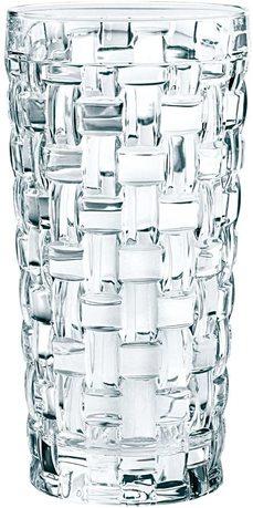 Nachtmann Набор стаканов высоких Bossa Nova (345 мл), 4 шт 92075 Nachtmann nachtmann набор стаканов высоких highland 445 мл 4 шт 97784 nachtmann