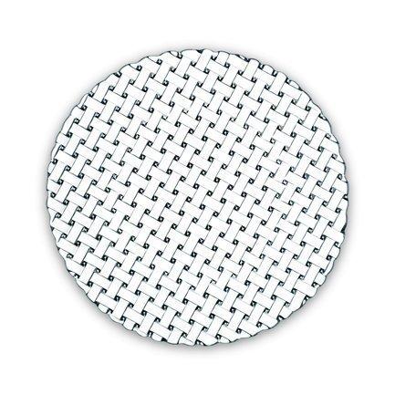 Набор тарелок Bossa Nova, 23 см, 2 шт 98036 Nachtmann цена