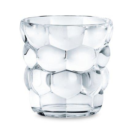 Nachtmann Набор стаканов для воды Bubbles (390 мл), 4 шт 99533 Nachtmann набор одноразовых стаканов buffet biсolor цвет оранжевый желтый 200 мл 6 шт