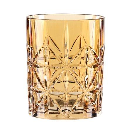 Nachtmann Стакан низкий Highland (345 мл), оранжевый 97441 Nachtmann стакан фрост пинк 340мл низкий