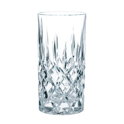Nachtmann Набор стаканов высоких Noblesse (375 мл), 4 шт 89208 Nachtmann nachtmann набор стаканов высоких highland 445 мл 4 шт 97784 nachtmann