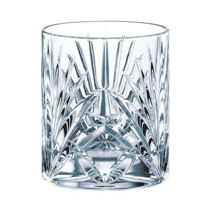 Nachtmann Стакан для виски Palais (238 мл) 92955 Nachtmann taiwai стакан для виски герб россии 300мл 660021