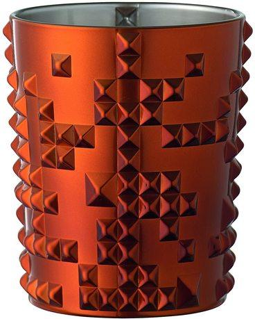 Стакан Punk (348 мл), оранжевый