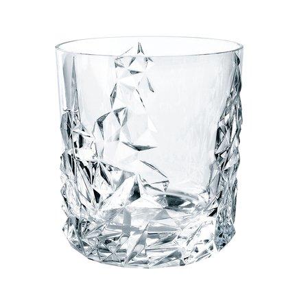 Nachtmann Набор стаканов низких Sculpture (365 мл), 2 шт 91901 Nachtmann