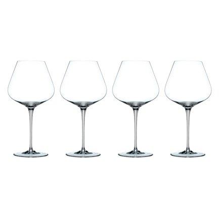 Nachtmann Набор фужеров для красного вина ViNova (840 мл), 4 шт 98072 Nachtmann бокал для вина nachtmann 13 92082