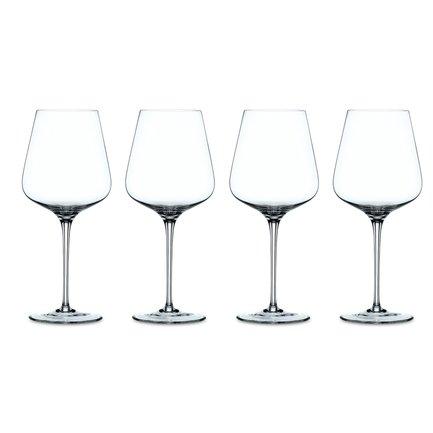 Nachtmann Набор фужеров для красного вина ViNova (680 мл), 4 шт 98076 Nachtmann набор стамесок 4 шт vira 811004 4 шт