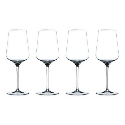 Фото - Nachtmann Набор фужеров для красного вина ViNova (550 мл), 4 шт 98073 Nachtmann набор фужеров для вина 300 мл rcr набор фужеров для вина 300 мл