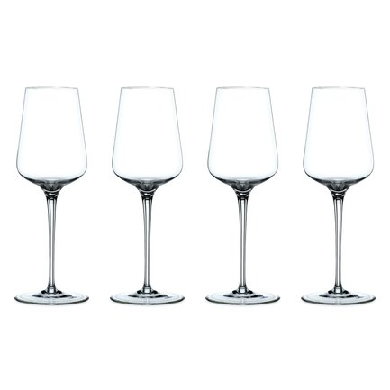 Nachtmann Набор фужеров для белого вина ViNova (380 мл), 4 шт 98074 Nachtmann бокал для вина nachtmann 13 92082