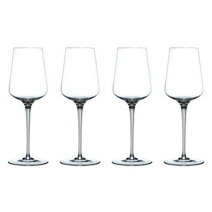 Набор фужеров для белого вина ViNova (380 мл), 4 шт