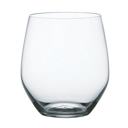 Nachtmann Набор стаканов низких Vivendi (550 мл), 4 шт 89756 Nachtmann набор стаканов luminarc new america 270 мл 6 шт