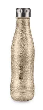 Rondell Термос Disco Gold (0.4 л), золотой RDS-846 Rondell