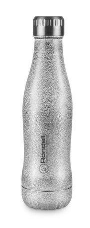 Rondell Термос Disco Platinum (0.4 л), серебро RDS-847 Rondell