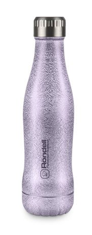 Rondell Термос Disco Lilac (0.4 л), сиреневый RDS-849 Rondell rondell rds 849 0 4 л