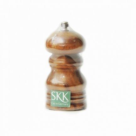 SKK Мельница для перца, 12 см ACA-GR4L SKK skk набор разделочных досок на деревянной подстаке 21х14х1 см 4 шт aca 015 4 skk