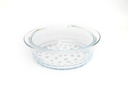 SKK Пароварка стеклянная (2.3 л), 20 см 06020 SKK