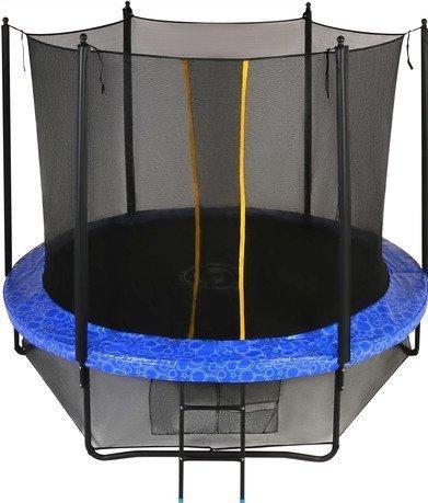 Swollen Батут Swollen Classic 10 FT, 305 см, синий, уценка SWL-CLASSIC-10-FT b u Swollen