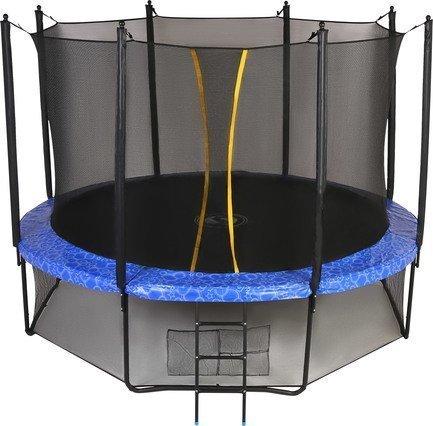 Swollen Батут Swollen Classic 12 FT, 366 см, синий, уценка SWL-CLASSIC-12-FT b u Swollen кружка lefard олень 320 мл 260216