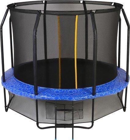 Swollen Батут Swollen Prime 10 FT, 305 см, синий, уценка SWL-PRIME-10-FT g u Swollen