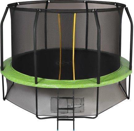Swollen Батут Swollen Prime 12 FT, 366 см, зеленый, уценка SWL-PRIME-12-FT g u Swollen