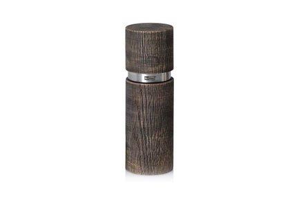 AdHoc Мельница для соли и перца Textura Antique, 15 см, черная 010.070800.058 AdHoc цена