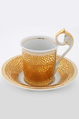 Чашка высокая Tete-a-tete (0.15 л) с блюдцем 40120414-C859 Rudolf Kampf простыня евро tete a tete tete a tete mp002xu0dyfh