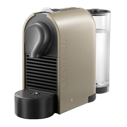 Nespresso Кофемашина Nespresso U Pure Cream C50 67888 Nespresso кофемашина капсульная delonghi nespresso en80 cw