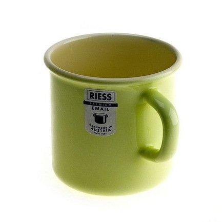 Riess Кружка цилиндрическая Pastell (375 мл) 0221-006 Riess