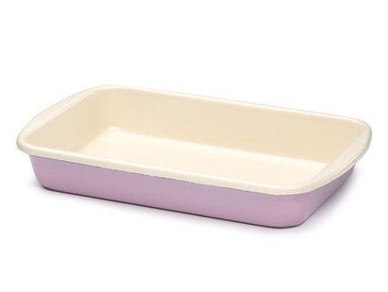 Riess Жаровня для запекания Pastell, 32х19х5.5 см 0434-006 Riess riess салатник pastell 30 см 0438 006 riess