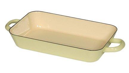 Riess Жаровня для запекания Pastell, 29х18х5.4 см 0045-006 Riess riess