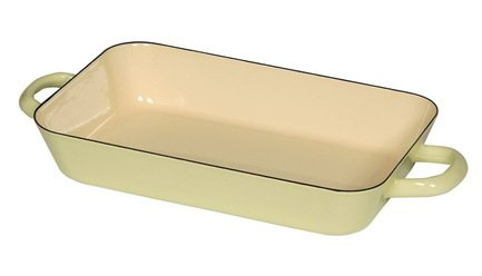 Riess Жаровня для запекания Pastell, 29х18х5.4 см 0045-006 Riess riess салатник pastell 30 см 0438 006 riess