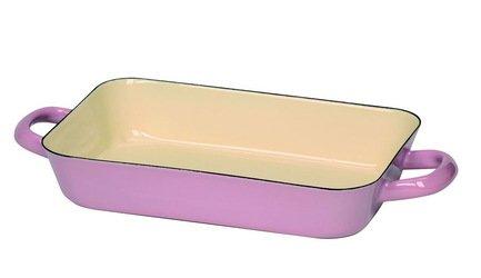 Riess Жаровня для запекания Pastell, 26х17х5 см 0049-006 Riess мечи gu yuan gy 0049