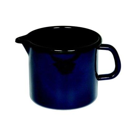 Riess Кружка цилиндрическая Blau 1 л с носиком 0040096 blau Riess