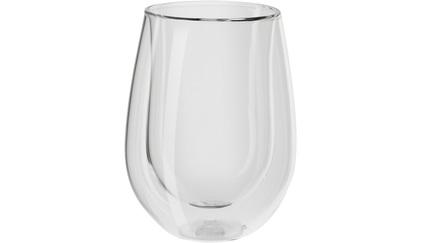 Zwilling J.A. Henckels Набор стаканов для коктейлей (350 мл), 2 шт. 39500-217 Zwilling J.A. Henckels набор led стаканов для соков и коктейлей 3 шт
