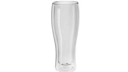 Zwilling J.A. Henckels Набор стаканов для пива (414 мл), 2 шт. 39500-214 Zwilling J.A. Henckels