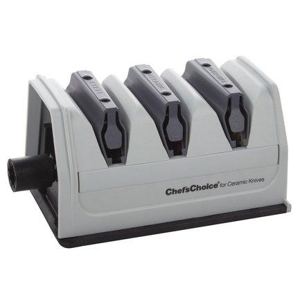 Запасной точильный модуль для заточки керамических ножей к точилке СС2100 Chef'sChoice CC0217000 Chefs Choice chefs choice точилка электрическая для заточки ножей chef'schoice черная cc317 chefs choice