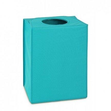 купить Brabantia Сумка для белья прямоугольная (55 л), голубая 101748 Brabantia по цене 4490 рублей