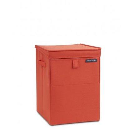 Сумка для белья модульная (35 л), красная 109362 Brabantia
