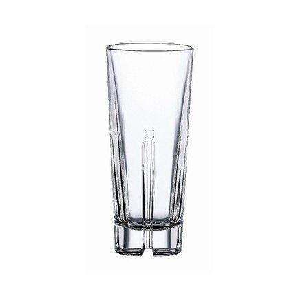 Nachtmann Набор стаканов Havanna высоких, хрустальное стекло, 4 шт. 92332 Nachtmann nachtmann набор стаканов высоких highland 445 мл 4 шт 97784 nachtmann