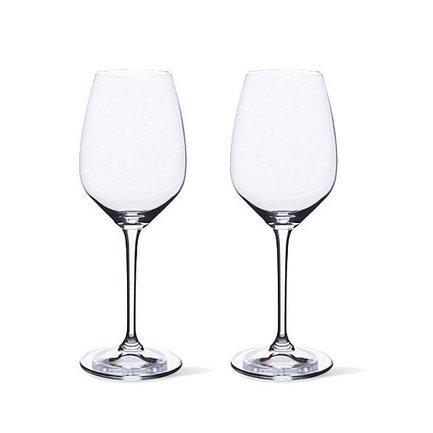 Riedel Набор фужеров Riesling Sauvignon Blanc (460 мл), бессвинцовый хрусталь, 2 шт. 6409-05 Riedel riedel набор фужеров vintage port хрустальное стекло 2 шт 2440 60 riedel