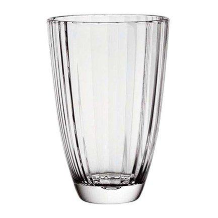 Alter Ego Ваза Diva, 24 см, стеклянная 63326E Alter Ego decotech ваза doriane 24 см