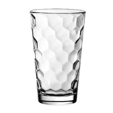 Alter Ego Стакан высокий Honey (410 мл) 63336 Alter Ego alter ego набор стаканов 320 мл 4 шт 62230eu alter ego