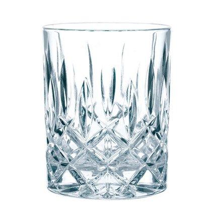 Nachtmann Стакан для виски Noblesse (295 мл), бессвинцовый хрусталь 101417 Nachtmann стакан дятьковский хрусталь пилястра с кольцом 190 мл