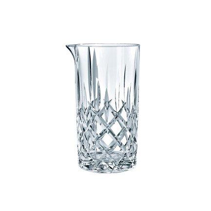 Nachtmann Стакан для смешивания коктейлей Noblesse (750 мл), бессвинцовый хрусталь 101258 Nachtmann nachtmann стакан для сока palais 265 мл 92954 nachtmann