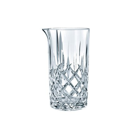 Nachtmann Стакан для смешивания коктейлей Noblesse (750 мл), бессвинцовый хрусталь 101258 Nachtmann стакан дятьковский хрусталь пилястра с кольцом 190 мл